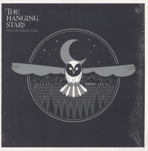 The Hanging Stars Over The Silvery Lake vinyl LP album (LP record) UK 1H-LPOV748026