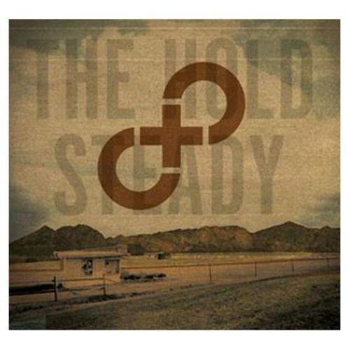 The Hold Steady Stay Positive CD album (CDLP) UK UUICDST438261