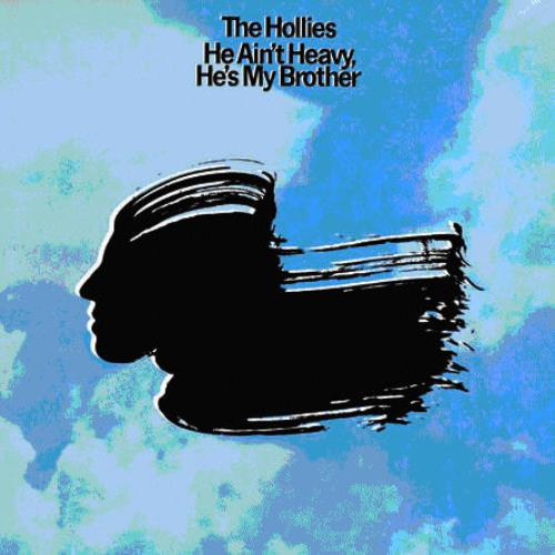 The Hollies He Ain't Heavy, He's My Brother CD album (CDLP) French HLLCDHE421442