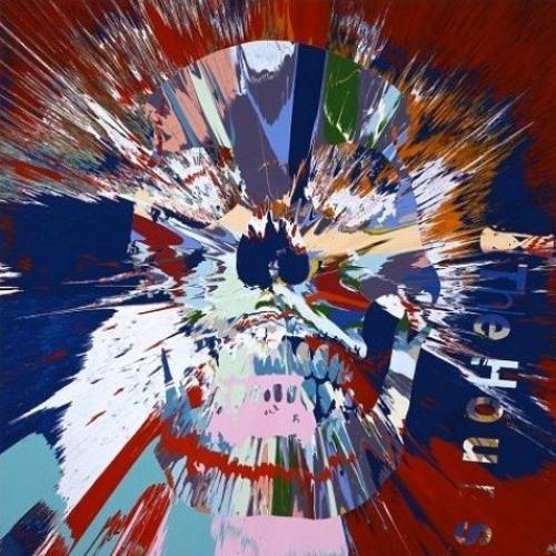 The Hours See The Light CD album (CDLP) UK HO9CDSE466810