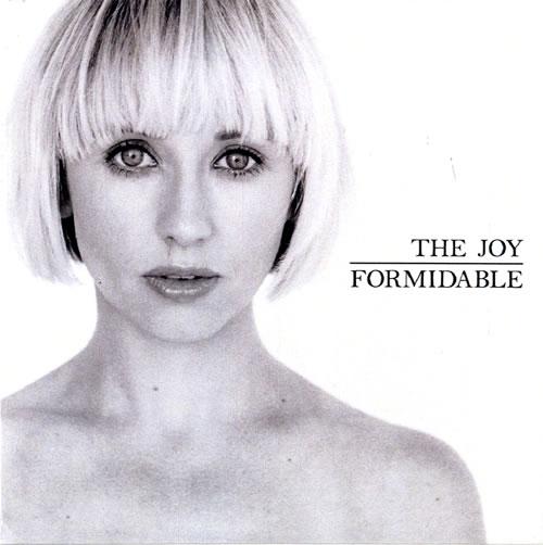 The Joy Formidable Silent Treatment - William Orbit Remix CD-R acetate UK T75CRSI615288