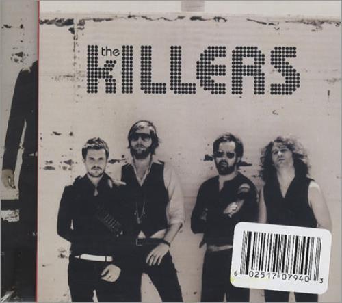 The Killers Sam's Town 2 CD album set (Double CD) US TKI2CSA378007