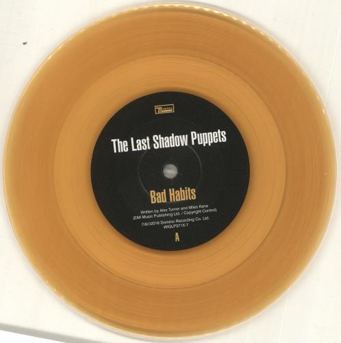 The Last Shadow Puppets Everything You Ve Come To Expect 180gram Vinyl Bonus 7 Uk Vinyl Lp Album Lp Record 704181