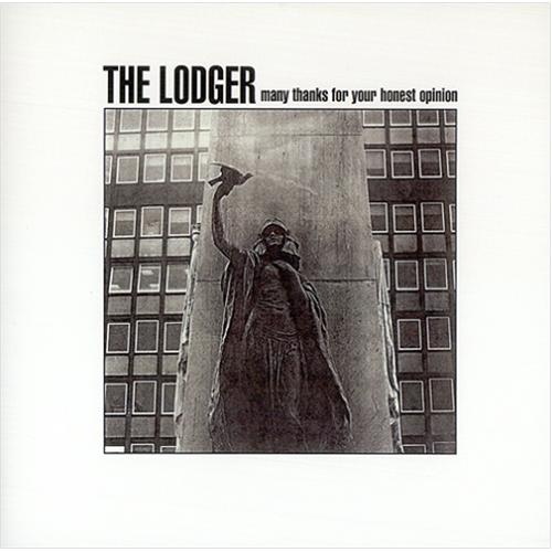 """The Lodger Many Thanks For Your Honest Opinion 7"""" vinyl single (7 inch record) UK T1107MA414075"""