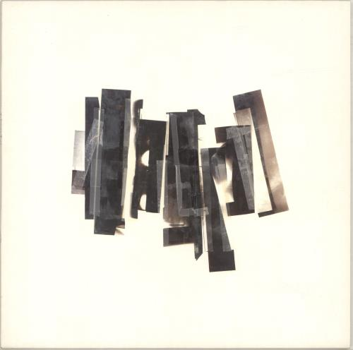 The Mountain Goats We Shall Be Healed vinyl LP album (LP record) UK MUGLPWE272692