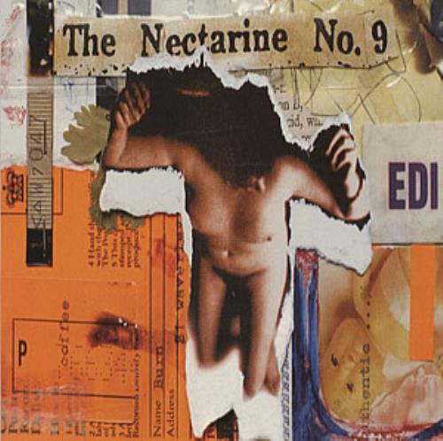 """The Nectarine No. 9 Adidas Francis Bacon 7"""" vinyl single (7 inch record) UK TA907AD318909"""