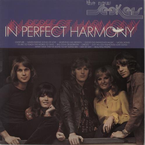 love harmony uk