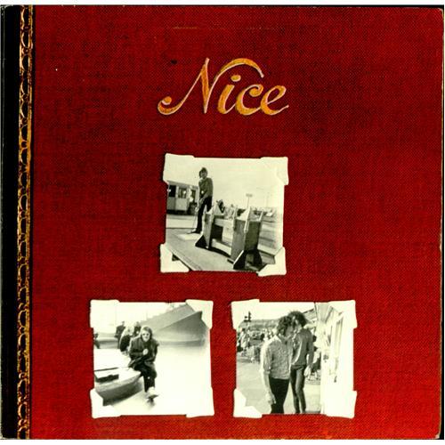 The Nice Nice 1st Uk Vinyl Lp Album Lp Record 229244
