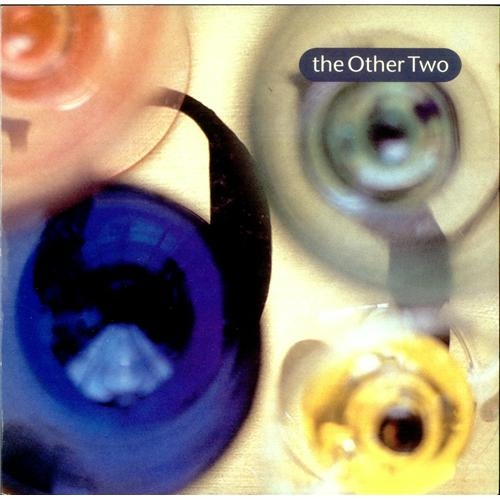 """The Other Two Tasty Fish 7"""" vinyl single (7 inch record) UK TWO07TA109348"""
