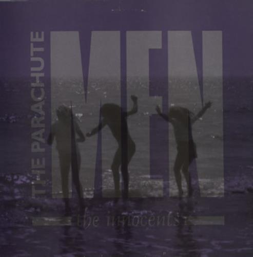 The Parachute Men The Innocents vinyl LP album (LP record) UK PR6LPTH390112