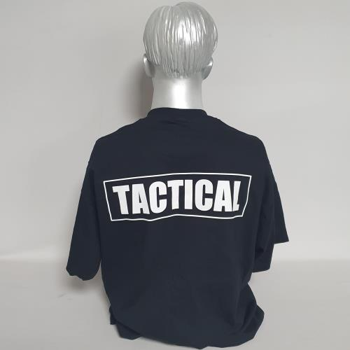The Police Tour 2007/08 - Tactical Crew t-shirt UK POLTSTO729211