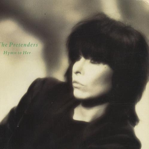 """The Pretenders Hymn To Her - Double pack 7"""" vinyl single (7 inch record) UK PTN07HY177521"""