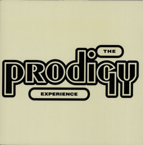 The Prodigy Experience - 1st 2-LP vinyl record set (Double Album) UK PDG2LEX175004