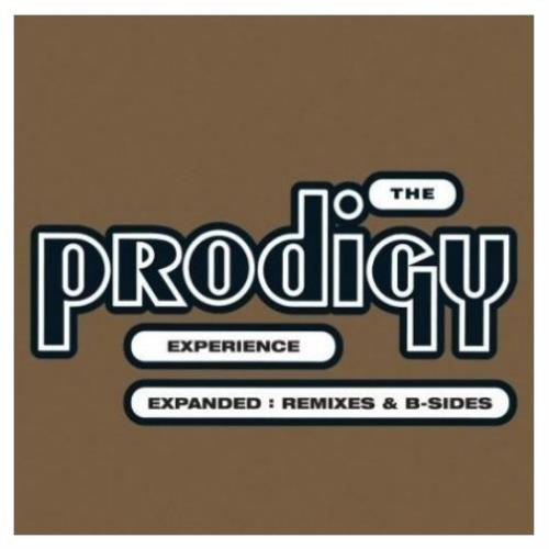 The Prodigy Experience - Expanded: Remixes & B-Sides 2 CD album set (Double CD) UK PDG2CEX440538