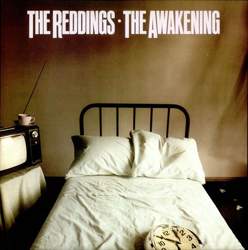 The Reddings The Awakening Uk Vinyl Lp Album Lp Record