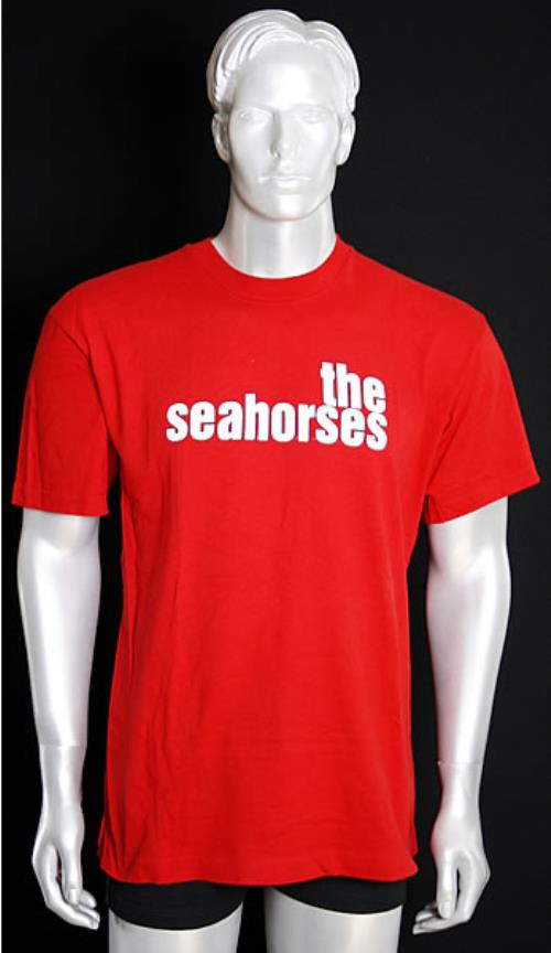 The seahorses the seahorses uk promo t shirt 445949 the seahorses the seahorses t shirt uk seotsth445949 solutioingenieria