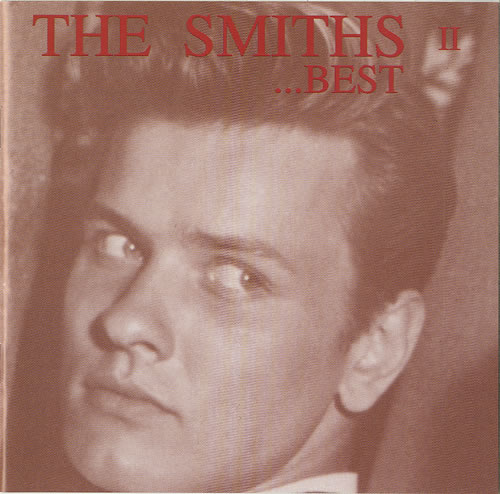 The Smiths Best   1 & 2 US 2 CD album set (Double CD)