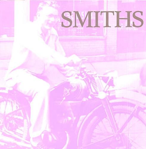 "The Smiths Bigmouth Strikes Again 12"" vinyl single (12 inch record / Maxi-single) Dutch SMI12BI298359"