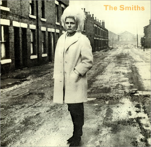 """The Smiths Heaven Knows I'm Miserable Now - EX 12"""" vinyl single (12 inch record / Maxi-single) UK SMI12HE438497"""