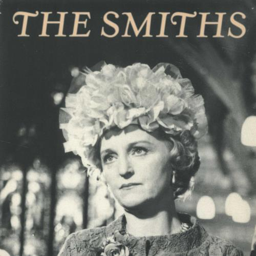 "The Smiths I Started Something I Couldn't Finish - 4pr 7"" vinyl single (7 inch record) UK SMI07IS618371"