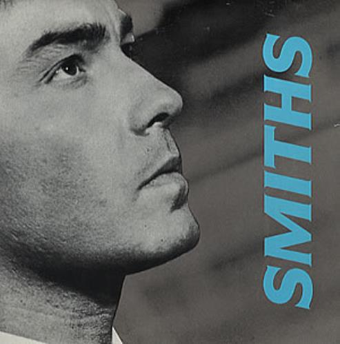 "The Smiths Panic + Stickers - EX 7"" vinyl single (7 inch record) UK SMI07PA299924"