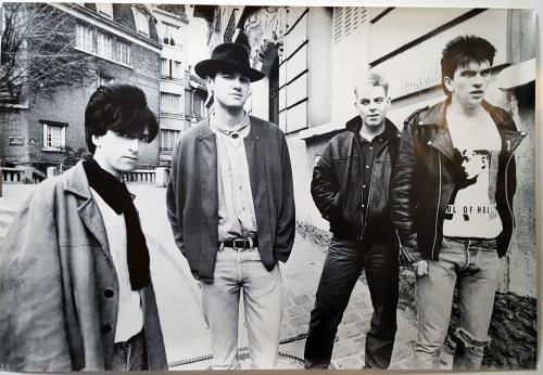 The Smiths Promotional Poster poster UK SMIPOPR674138