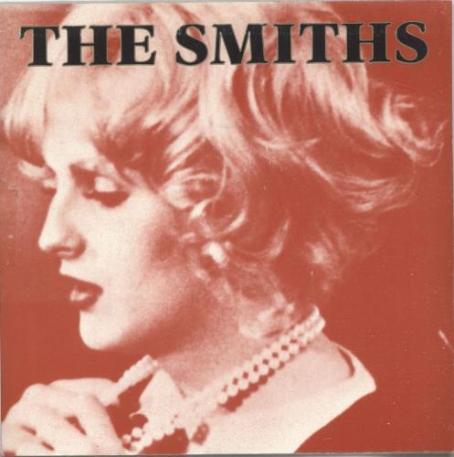 "The Smiths Sheila Take A Bow - Four Prong - EX 7"" vinyl single (7 inch record) UK SMI07SH699673"
