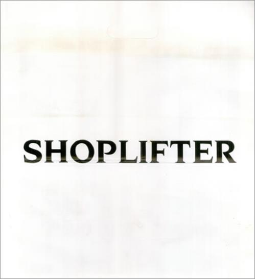 The Smiths Shoplifters Of The World Unite memorabilia UK SMIMMSH442366