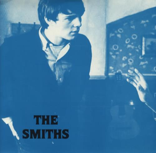 """The Smiths Stop Me If You Think You've Heard This One Before 7"""" vinyl single (7 inch record) US SMI07ST100622"""