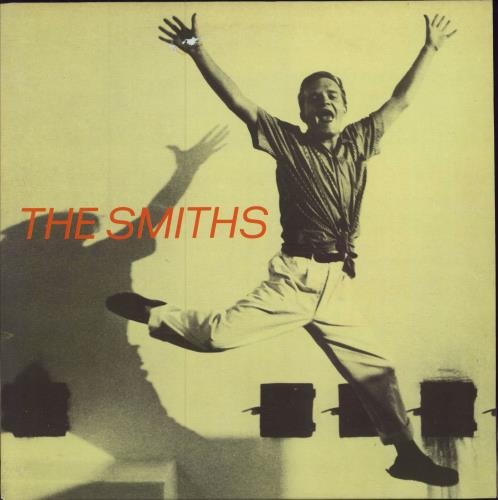 "The Smiths The Boy With The Thorn In His Side - EX 12"" vinyl single (12 inch record / Maxi-single) UK SMI12TH585417"