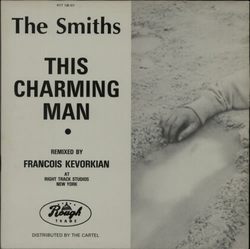 The Smiths - This Charming Man Vinyl at Discogs