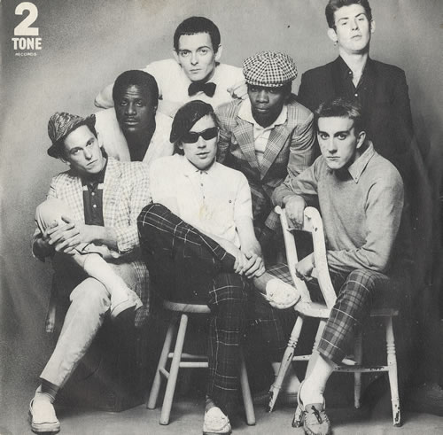 "The Specials Do Nothing - Paper labels - P/S 7"" vinyl single (7 inch record) UK SPE07DO577467"