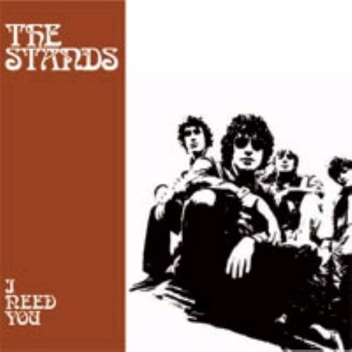 The Stands I Need You 2-CD single set (Double CD single) UK T\D2SIN259859
