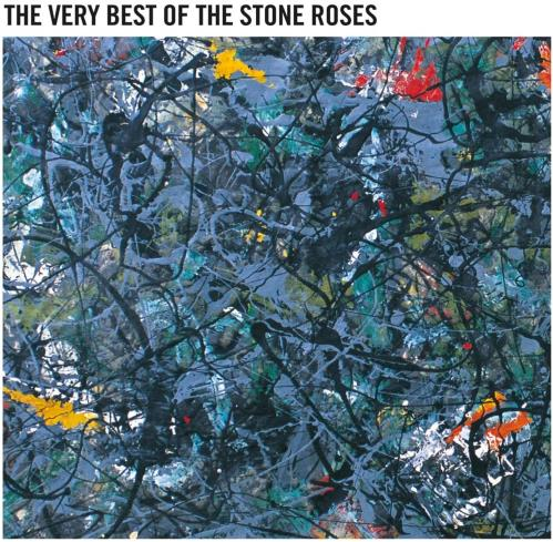 The Stone Roses The Very Best Of The Stone Roses - Sealed 2-LP vinyl record set (Double Album) UK STO2LTH774469
