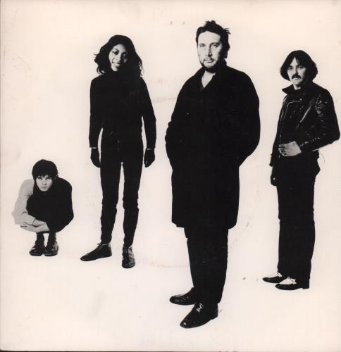 "The Stranglers Walk On By 7"" vinyl single (7 inch record) UK STR07WA106167"