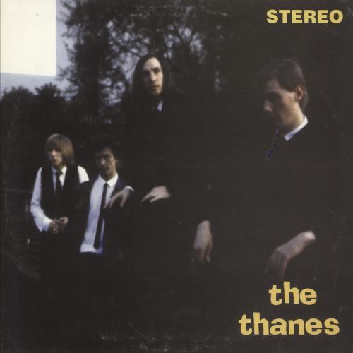 "The Thanes Thanes Of Cawdor 10"" vinyl single (10"" record) Greek S-710TH747952"
