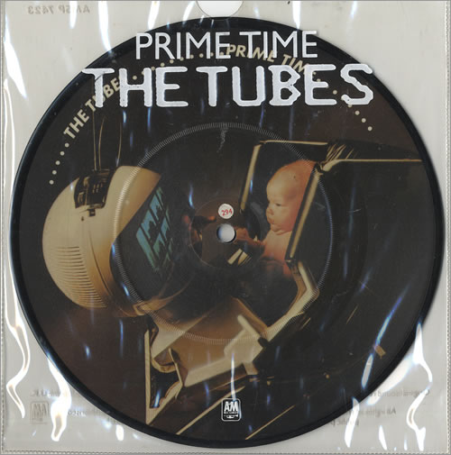 The Tubes Prime Time UK 7