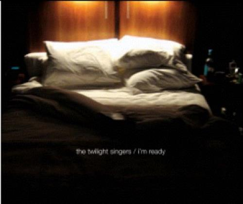 "The Twilight Singers I'm Ready CD single (CD5 / 5"") UK TWHC5IM365141"