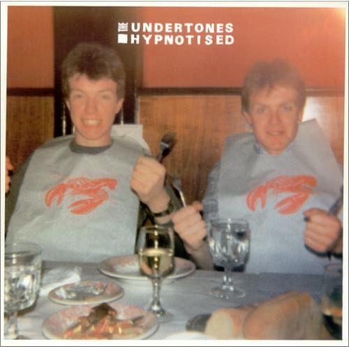 The Undertones Hypnotised Uk Vinyl Lp Album Lp Record
