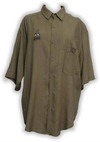 The Vaughan Brothers Family Style - Beige clothing US TVBMCFA402282