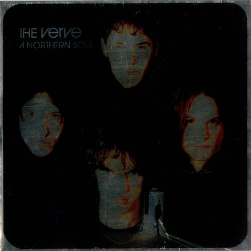 The Verve A Northern Soul - EX 2-LP vinyl record set (Double Album) UK VVE2LAN495924