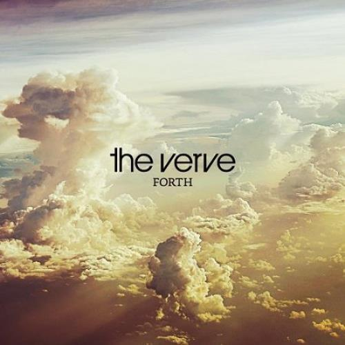 The Verve Forth 2-LP vinyl record set (Double Album) UK VVE2LFO440105