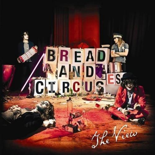 The View Bread And Circuses CD album (CDLP) UK TVWCDBR530893