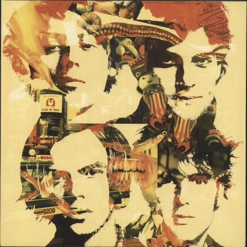 "The Vines Homesick - Australian 500 Only 12"" 12"" vinyl single (12 inch record / Maxi-single) Australian VNE12HO252958"