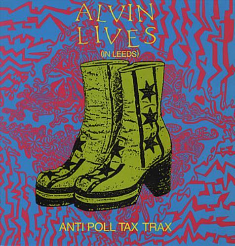 The Wedding Present Make Me Smile (Come Up And See Me) vinyl LP album (LP record) UK TWPLPMA261202