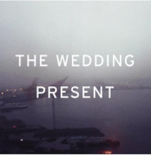 The Wedding Present Search For Paradise: Singles 2004 - 05 2-disc CD/DVD set UK TWP2DSE358430