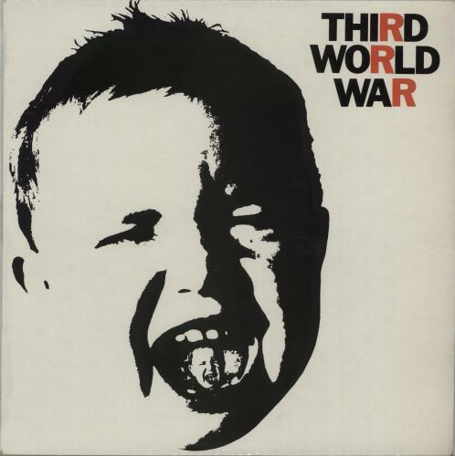 Resultado de imagen para THIRD WORLD WAR 1971 FLY RECORDS