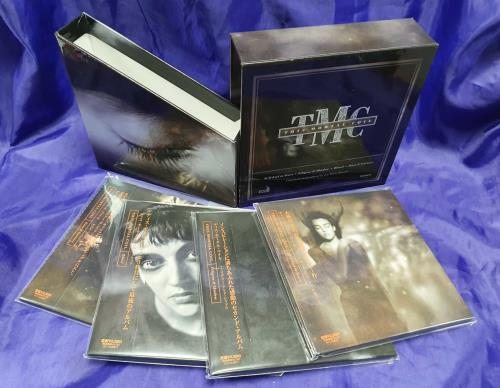 This Mortal Coil This Mortal Coil CD Album Box Set UK TMCDXTH739900