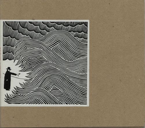 Thom Yorke The Eraser CD album (CDLP) UK UJ4CDTH633780
