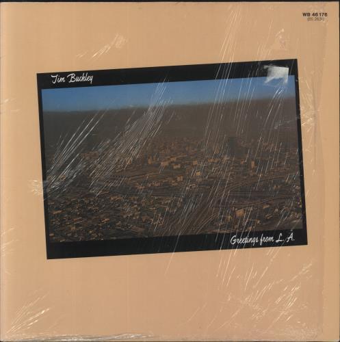 Tim buckley greetings from la german vinyl lp album lp record tim buckley greetings from la vinyl lp album lp record german tbklpgr311210 m4hsunfo